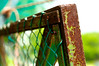 The Gate (kieranburgess) Tags: poverty green construction rust singapore gate poor rusty chain link flimsy ramshackle