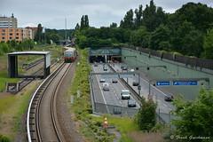Spaziergang Tegel 057 (Frank Guschmann) Tags: nikon flickr autobahn spaziergang tegel d7100 frankguschmann nikond7100 borgigwerke