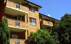 32/34-38 Burdett Street, Hornsby NSW