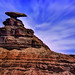 Mexican Hat Rock2