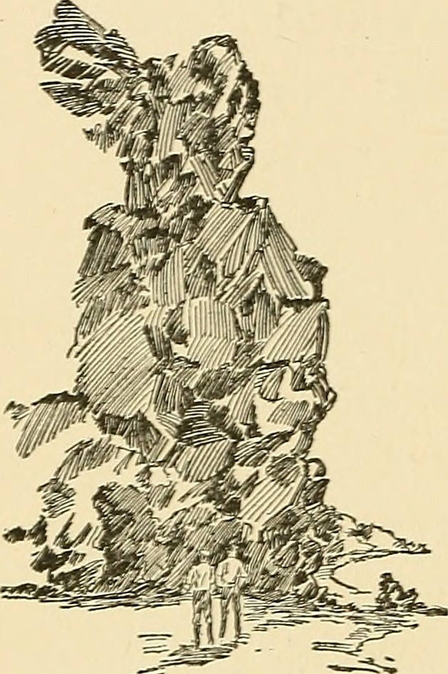 "Image from page 165 of ""Isles in summer seas : (beautiful Bermuda)"" (1913)"