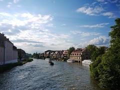UNESCO-Welterbe Bamberg 40 (Rainer.Steinke) Tags: bamberg unesco ausflug franken reise weltkulturerbe fachwerk welterbe unescowelterbe