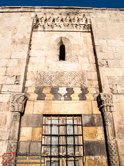 _A236088.jpg (Syria Photo Guide) Tags: city minaret mosque syria aleppo    mamluk     aleppogovernorate alepporegion danieldemeter syriaphotoguide altuashimosque