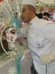 Zucchero Artistico - Mario Ragona