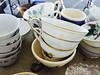 cups (lianebeat) Tags: vintage market antique cups melrose fleamarket melrosetradingpost