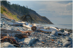 Ebey Bluffs (ScottElliottSmithson) Tags: beach nature canon landscape eos coast scenery 7d whidbeyisland pacificnorthwest washingtonstate whidbey islandcounty fortebey washingtonstateparks fortebeystatepark eos7d dtwpuck scottsmithson scottelliottsmithson