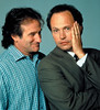 Father's Day (1997)..Directed by Ivan Reitman..Shown: Robin Williams, Billy Crystal WENN.com