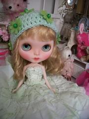 A Summer Princess............