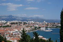 DSC05921 (petravojnic) Tags: travel landscape croatia balkans split europeanunion easterneurope adriaticsea hrvatska dalmatia dalmacija
