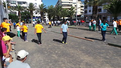 Torneo San Ginés Bola 2014