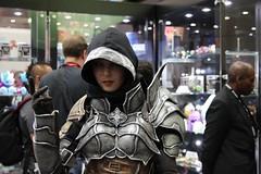 (dperschonok) Tags: cosplay worldofwarcraft warcraft diablo starcraft blizzard sdcc sandiegocomiccon hearthstone warcraftmovie