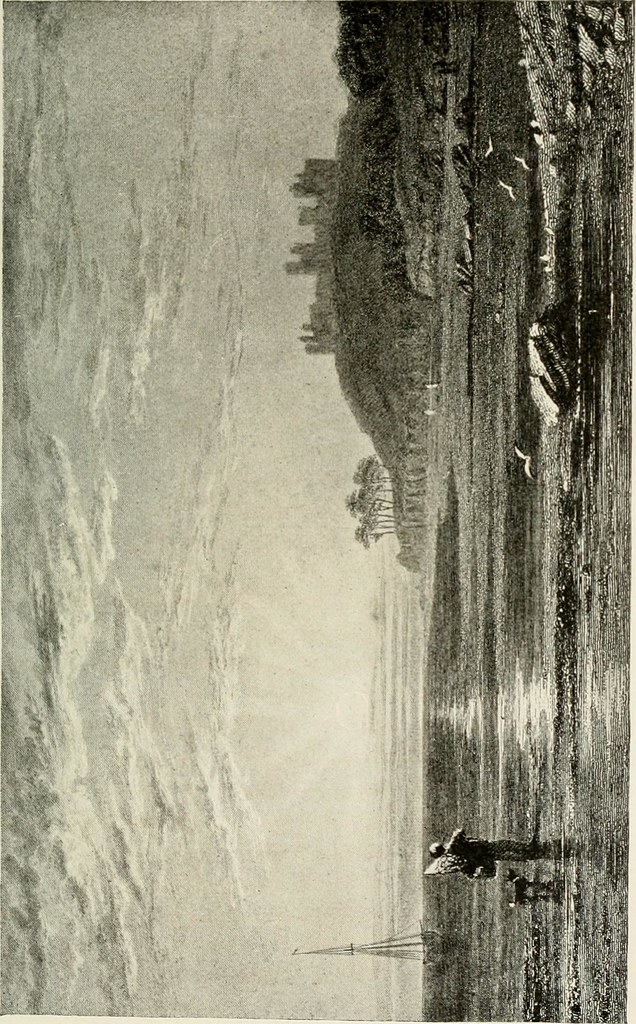 "Image from page 258 of ""The South Wales coast from Chepstow to Aberystwyth"" (1911)"