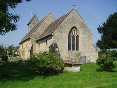 St James, Long Marston (Aidan McRae Thomson) Tags: church warwickshire longmarston