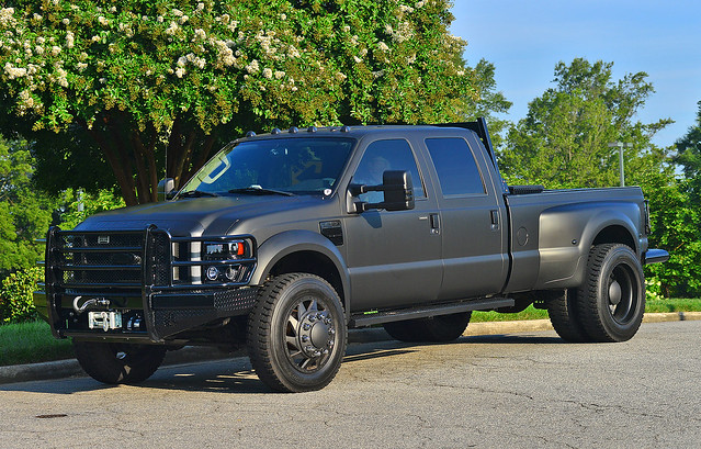 auto ford car truck nikon automobile 4x4 southcarolina july pickup upstate custom satin matte d800 blackedout 2014 greenvillesc f450 superduty carscoffee worldcars afnikkor80200mmf28d