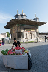 20140728-175319_DSC2934.jpg (@checovenier) Tags: istanbul turismo topkapi istambul turchia intratours voyageprivée