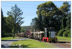 Waldbahn Csömöder - 2014-03 (olherfoto) Tags: railroad train hungary eisenbahn rail railway trains bahn ungarn narrowgauge feldbahn schmalspurbahn waldbahn kisvasut forrestrailway