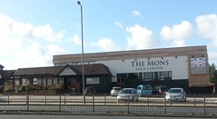 "The Mons, Bootle, Merseyside • <a style=""font-size:0.8em;"" href=""http://www.flickr.com/photos/9840291@N03/14855243975/"" target=""_blank"">View on Flickr</a>"
