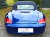 Porsche Boxster 987 Original-Verdeck