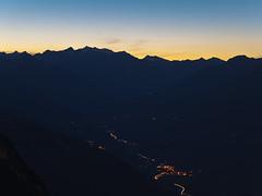 Lienz (Oostenrijk) (B.B. Wijdieks) Tags: travel mountains alps ex berg landscape austria landscapes oostenrijk nikon europe bigma sigma bergen bb dolomiti dg dolomite 50500mm 2011 dolomieten hsm karlsbaderhtte stenreich d700 lienzer leinz wijdieks