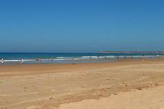 Playa Bateles SAM7590 02 (fjguerragi) Tags: blanco faro mar pueblo playa cadiz acantilado roche oceano conil atlantico