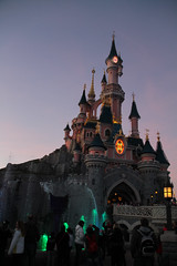 Halloween season 2013 - Disneyland Paris - 0462 (Sny