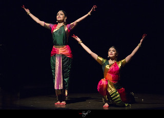 Rama Vaidyanathan - Dakshina Vaidyanathan - Mother and Daughter duo - Stunning speechless performance!