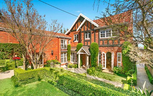 8 Kambala Rd, Bellevue Hill NSW 2023