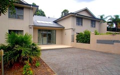 4/1 Creighton Lane, Point Frederick NSW
