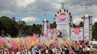 Holi Fusion Festival Eindhoven 2014