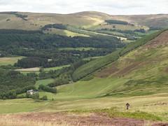 Descending To Yarrowford