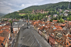 "Heidelberg View • <a style=""font-size:0.8em;"" href=""http://www.flickr.com/photos/45090765@N05/15042722926/"" target=""_blank"">View on Flickr</a>"