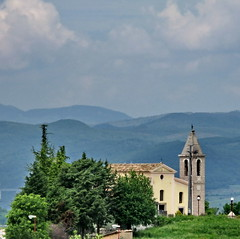 La chiesa (Ayoli2009) Tags: italia molise flickrsfriends canonpowershotg9 yourcountry