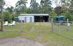 504 Saleyards Road, Collombatti, via, Kempsey NSW
