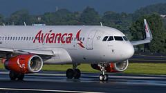 N703AV (wittowio) Tags: aviation spotting airliner mroc