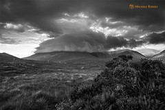 Isle of Skye - Scotland (michele.boiero) Tags: sky skye nature landscape island scotland
