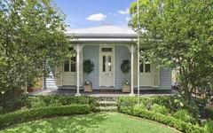 3 Alexandra Street, Hunters Hill NSW