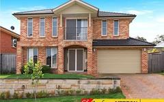 53 Fairlie Street, Kellyville Ridge NSW