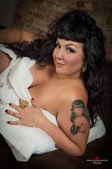 Ursula Undress (nickmickolas) Tags: atlanta tattoo ga wm burlesque apg 2014 atlantaphotographersguild ursulaundress thegoatfarm studioapg apgsburlesquecameraclub