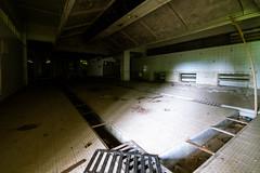 (7 w d) Tags: hk abandoned hongkong ruins place sony 14 28 alpha barracks ultrawide a7 samyang militarycamps 7wd