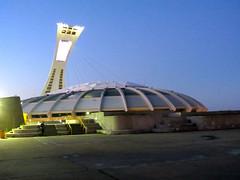 4-Olympic Stadium (desbah) Tags: montreal
