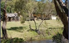 Lot 119 Pimms Hutt, Wee Jasper NSW