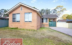 16 Borrowdale Way, Cranebrook NSW