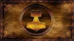 Mjllnir (2) (fiore.auditore) Tags: thor mythology mythologie mjlnir asatru mjllnir