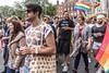 DUBLIN 2015 LGBTQ PRIDE PARADE [WERE YOU THERE] REF-105995