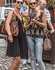DUBLIN 2015 GAY PRIDE FESTIVAL [BEFORE THE ACTUAL PARADE] REF-106247
