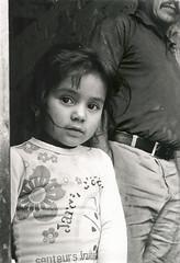 Untitled (Super Lu a.k.a Dudette Lucy) Tags: bellaflor bogotá colombia 2006 paraíso ciudadbolívar blackandwhite slum paradise