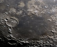 Gassendi & Mare Humorum (manuel.huss) Tags: moon crater gassendi mare humorum surface detail telescope astronomy astrophotography science space solarsystem zoom ngc