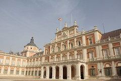 Aranjuez Palace (altmmar89) Tags: canon 60d madrid comunidad españa español palacio castillo aranjuez reyes rey austrias borbón verano spain palace king europa europe european architecture