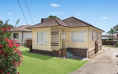 12 Carson Street, Panania NSW