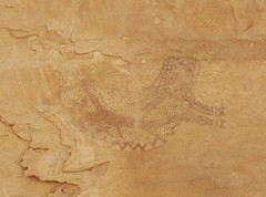 Chad Tibesti NE (ursulazrich) Tags: tschad ciad tchad chad tibesti sahara desert rockart felsbilder fantastics artrupestre